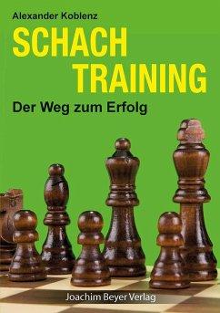 Schachtraining - Koblenz, Alexander