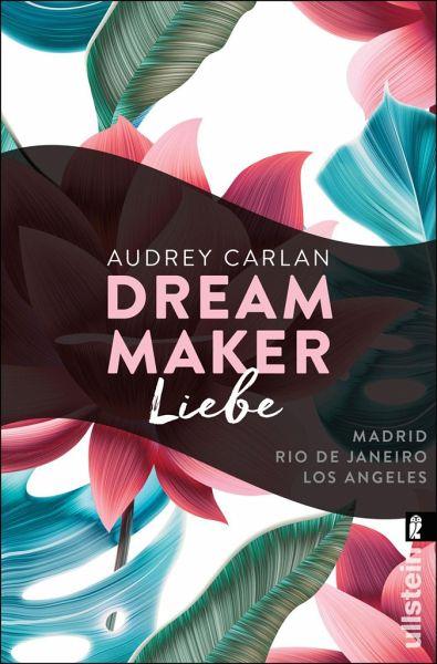 Buch-Reihe Dream Maker