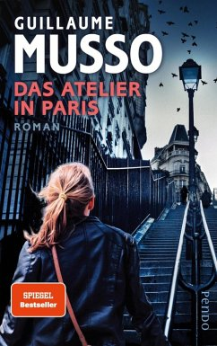 Das Atelier in Paris (eBook, ePUB) - Musso, Guillaume