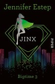 Jinx / Bigtime Bd.3 (eBook, ePUB)