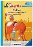 Leserabe 36 - Ein Pferd namens Gugelhupf, 2.Lesestufe