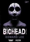 Bighead, 1 Audio-CD, MP3 Format