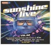 Sunshine Live 62