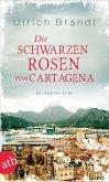 Die schwarzen Rosen von Cartagena (eBook, ePUB)