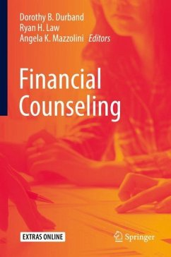 Financial Counseling