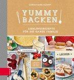 Yummy Backen (eBook, ePUB)