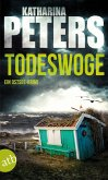 Todeswoge / Emma Klar Bd.3 (eBook, ePUB)