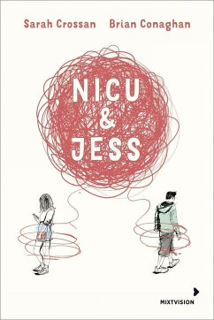 Nicu & Jess - Crossan, Sarah;Conaghan, Brian