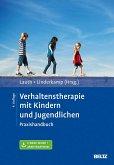 Verhaltenstherapie mit Kindern und Jugendlichen