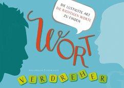 Wortverdreher Deutsch