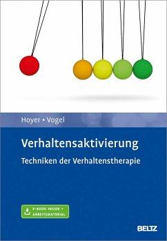 Verhaltensaktivierung - Hoyer, Jürgen; Vogel, Diana