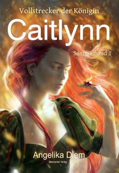 Caitlynn (eBook, ePUB) - Diem, Angelika