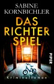 Das Richterspiel (eBook, ePUB)