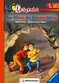 Leserabe 33, Lesestufe 1 - Das Rätsel der Drachenhöhle