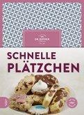Schnelle Plätzchen (eBook, ePUB)