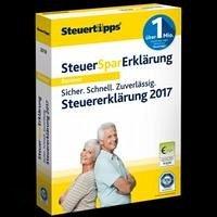 SteuerSparErklärung für Rentner & Pensionäre 2018 (FFP). CD-ROM