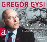 Marx und wir, 3 Audio-CDs