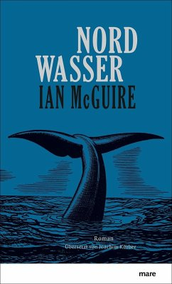 Nordwasser - McGuire, Ian