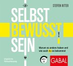 Selbstbewusstsein, 1 Audio-CD, MP3 Format