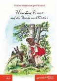 Häschen Franz auf der Suche nach Ostern (eBook, ePUB)