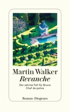 Revanche / Bruno, Chef de police Bd.10 - Walker, Martin