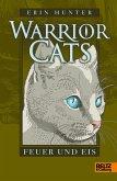 Feuer und Eis / Warrior Cats Staffel 1 Bd.2