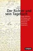 Der Richter und sein Tagebuch (eBook, PDF)