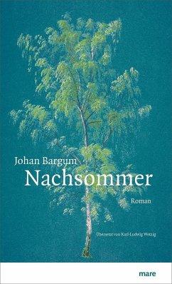Nachsommer - Bargum, Johan