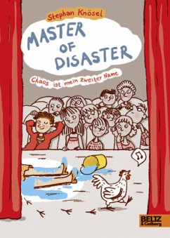 Master of Disaster: Chaos ist mein zweiter Name