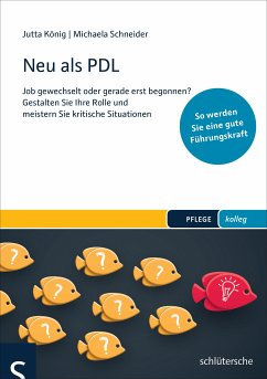 Neu als PDL (eBook, ePUB) - Schneider, Michaela