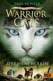 Vision von Schatten. Zerrissene Wolken / Warrior Cats Staffel 6 Bd.3