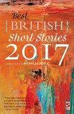 Best British Short Stories 2017 (eBook, ePUB)