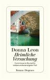 Heimliche Versuchung / Commissario Brunetti Bd.27