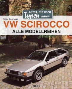 VW Scirocco - Zoporowski, Tobias