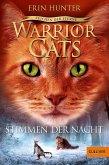 Stimmen der Nacht / Warrior Cats Staffel 4 Bd.3