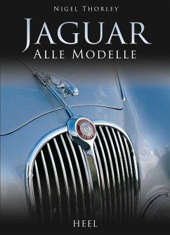 Jaguar - Thorley, Nigel