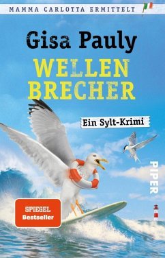 Wellenbrecher / Mamma Carlotta Bd.12 (eBook, ePUB) - Pauly, Gisa