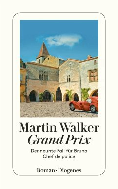 Grand Prix / Bruno, Chef de police Bd.9 - Walker, Martin