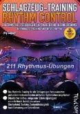 Schlagzeug-Training Rhythm Control