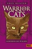 Geheimnis des Waldes / Warrior Cats Staffel 1 Bd.3