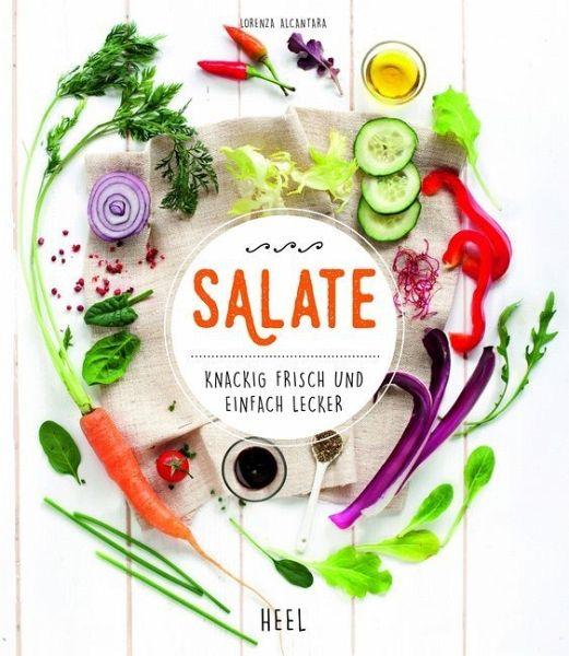 Salate - Alcantara, Lorenza