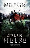 Befreiung / Sieben Heere Bd.3 (eBook, ePUB)