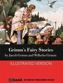 Grimm's Fairy Stories (eBook, ePUB)