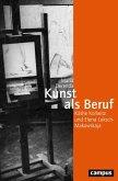 Kunst als Beruf (eBook, PDF)