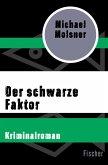 Der schwarze Faktor (eBook, ePUB)