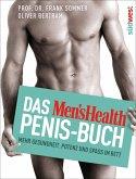 Das Men's Health Penis-Buch (eBook, ePUB)