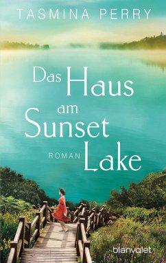 Das Haus am Sunset Lake (eBook, ePUB)