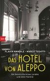 Das Hotel von Aleppo (eBook, ePUB)