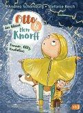 Donner, Blitz, Knobelius / Otto & Herr Knorff Bd.3 (eBook, ePUB)