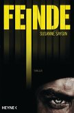 Feinde (eBook, ePUB)